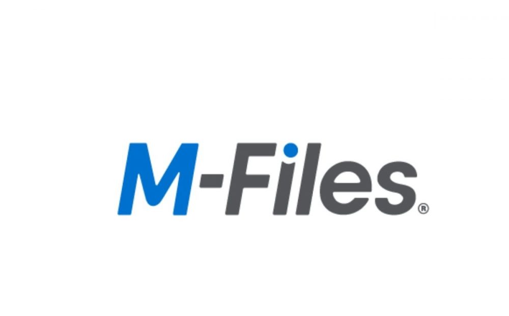 M-Files Intelligent Information Management