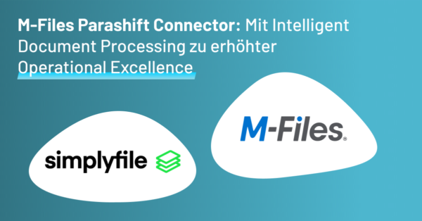 M-Files Connector