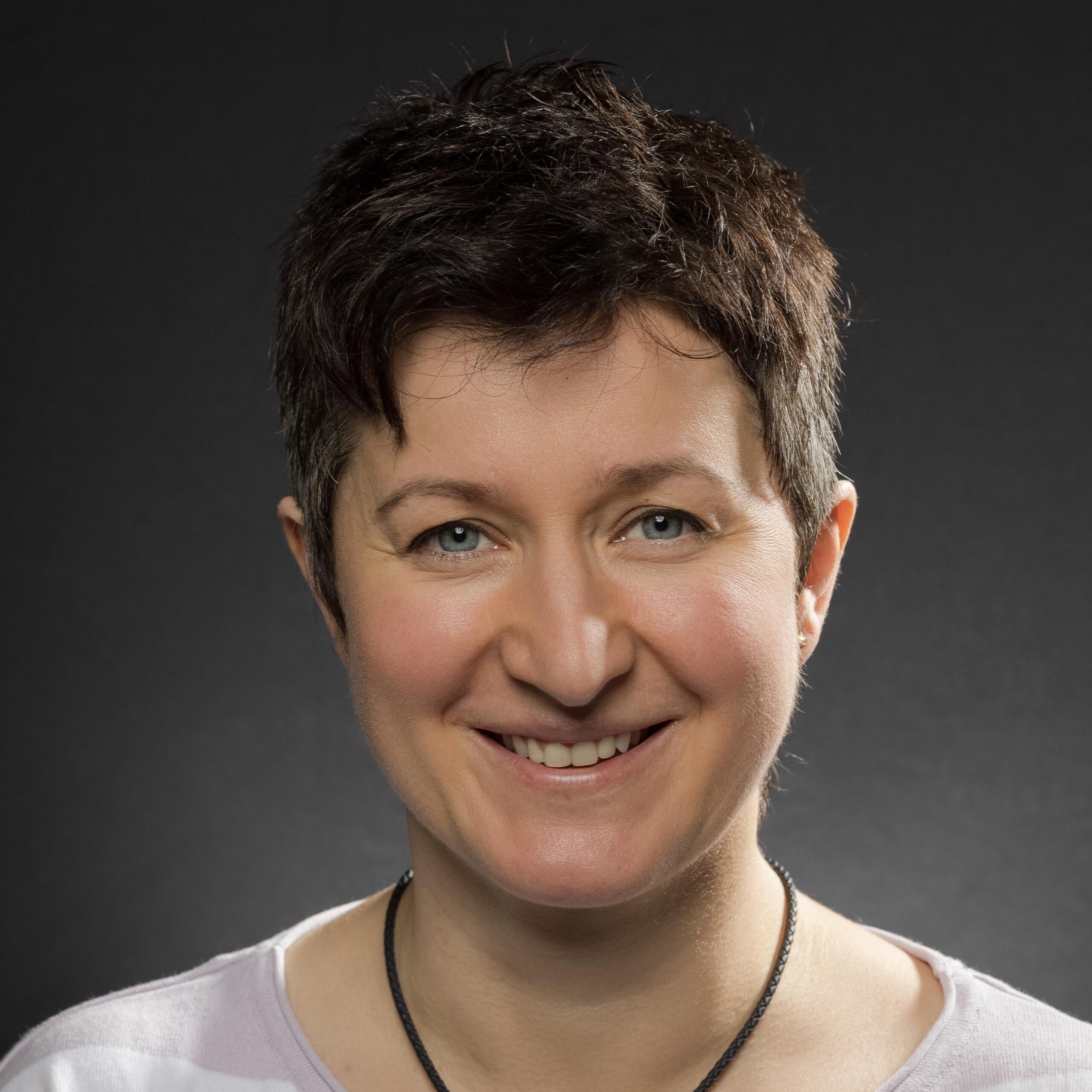 Manuela Rohr