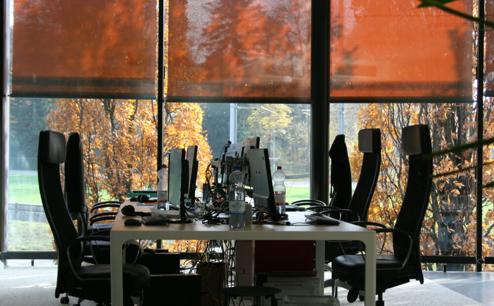 Parashift Office